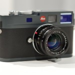Leica M-E Rangefinder Replacement Camera Coming at Photokina 2014