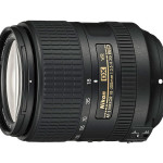 Nikon AF-S DX NIKKOR 18-300mm f/3.5-6.3G ED VR Lens In Stock and Shipping