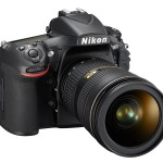 Nikon D810 DSLR Camera Officially Announced