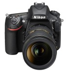 Nikon D810 Additional Video Coverage