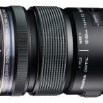 Olympus Patent for 12-50mm f/2.8-4 MFT Lens