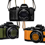 Olympus Announces Special Edition OM-D E-M10 Camera