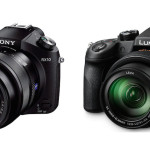 Panasonic FZ1000 vs Sony RX10 Specifications Comparison