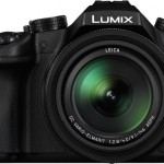 Panasonic FZ1000 User's Manual Available Online