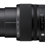Sony 24-105mm f/4 G Lens Coming With The New A99II