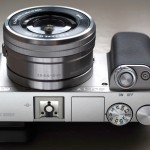 Sony A6000 Gets Gold Award from Dpreview