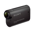 Sony HDR-AS20 Action Cam Announced