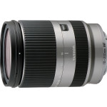 Tamron Announces 18-200mm F/3.5-6.3 Di III VC for Canon EOS M