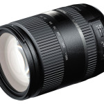 Tamron 28-300mm F/3.5-6.3 Di VC PZD Officially Announced