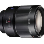 Zeiss 135mm f/1.8 SSM Lens To Be Announced at Photokina 2014