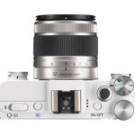 More Pentax Q-S1 Pictures Leaked