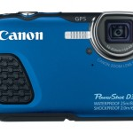 Canon Patent for 45x Zoom Waterproof PowerShot D Camera
