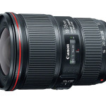 Canon EF 16-35mm f/4L IS USM Lens In Stock and Shipping