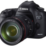 Canon EOS 5D Mark IV Rumored To Feature 4K Video Recording