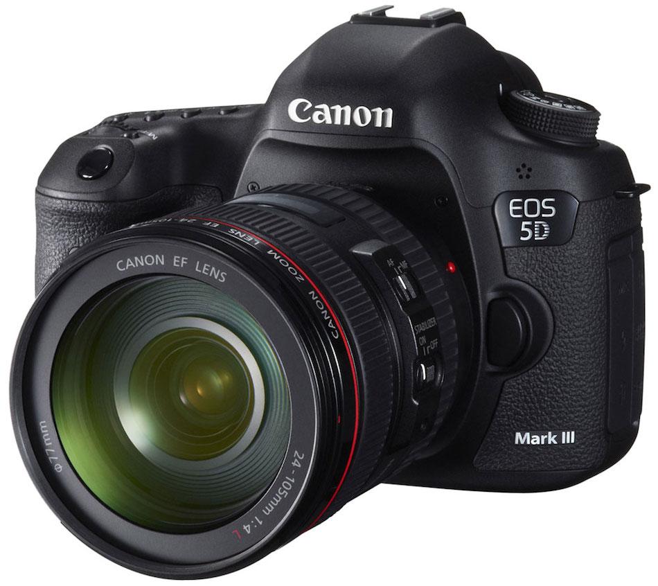 Recording video 5d mark ii