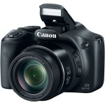 Canon Announces PowerShot SX400 IS and SX520 HS Superzoom Cameras