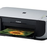 Canon Print Service for Android 4.4 and HP Slate Devices