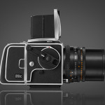 Hasselblad Launches a New CFV-50c CMOS Digital Back for V System
