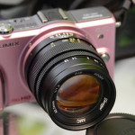 Mitakon 42.5mm f/1.2 MFT Lens Coming by The End of 2014