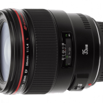 New Canon 35mm and 50mm L Lenses To Be Announced in 2015