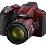 Nikon Coolpix P340, P530, P600 Firmware Update V1.1 Now Available for Download