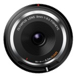 Olympus 9mm f/2.8 MFT Lens Specs and Price Leaked