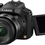 Panasonic FZ1000 Gets Gold Award from Dpreview