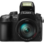Panasonic GH4 Firmware Update 1.1 Now Available for Download