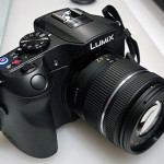 Panasonic Rumored To Announce a New Micro Four Thirds Camera