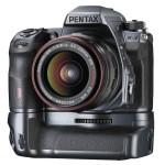Ricoh Announces Pentax K-3 Prestige Edition DSLR Camera