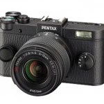 Pentax Q-S1 Mirrorless Camera First Image Leaked