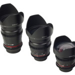 Samyang To Launch a New 50mm f/1.5 Lens at Photokina 2014