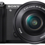 Sony A5100 & QX30 To Be Announced Soon