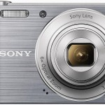 Sony Launched Cyber-shot WX220 and W810 Compact Cameras