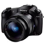 Sony Drops Price of Cyber-shot DSC-RX10 Bridge Camera