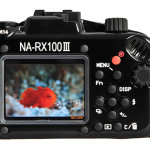 Nauticam Underwater Housing For Sony RX100 III