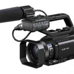 Sony Launched XDCAM PXW-X70 Camcorder