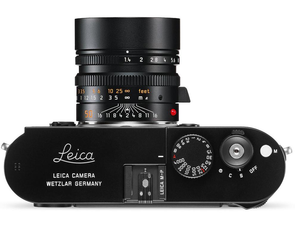 Leica_M-P-top