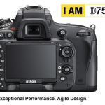First Image of The Upcoming Nikon D750 Camera Leaked
