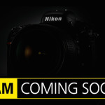 "Nikon's New Full Frame DSLR Will Be Marketed as an ""Action Camera"""