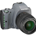 Pentax K-S1 Camera Specifications Leaked