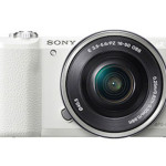 Sony A5100 Mirrorless Camera First Image & Specifications Leaked