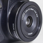 Canon's New 24mm Pancake Lens Coming With the EOS 7D Mark II?