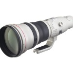 Canon To Announce EF 800mm f/5.6L IS USM II Lens Development in Late 2014