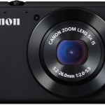 Canon To Announce A Powershot Camera With 1-inch Sensor?
