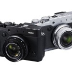 Fujifilm X30 Compact Camera Officially Announced