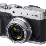 Fujifilm X30 Additional Video Coverage