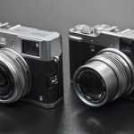 Fujifilm X30 Compact Camera To Be Announced on August 26