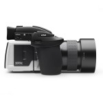 Hasselblad H5D-200c MS Officially Announced