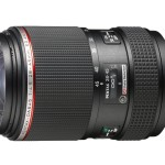Ricoh Announces HD Pentax-DA645 28-45mm F4.5ED AW SR Medium Format Lens
